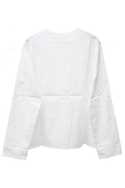 IN-GRID 【40%OFF】シンプル長袖シャツ
