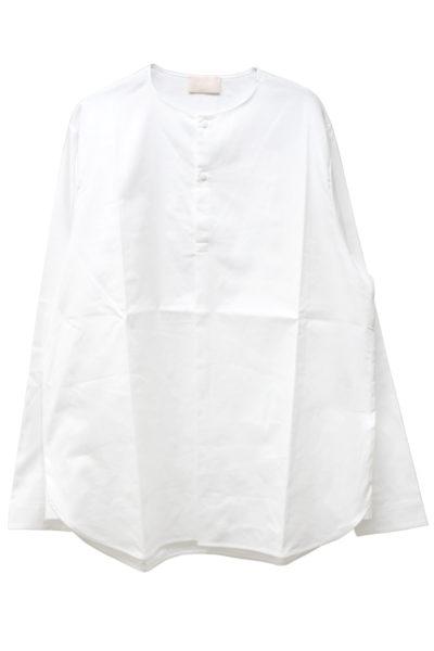 IN-GRID ユニセックスプルオーバーシャツ
