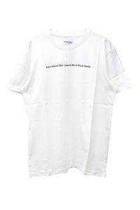 Proemes de Paris 【50%OFF】Plus SexyプリントTシャツ [18SS]