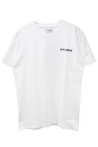 Proemes de Paris 【50%OFF】SPLEEN刺繍Tシャツ [18SS]