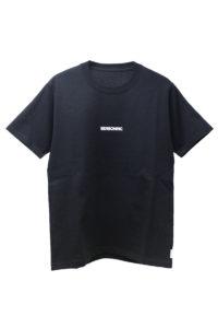 SEASONING フロントロゴTシャツ [18SS]