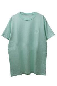 SEASONING スパイスカラーTシャツ [18SS]