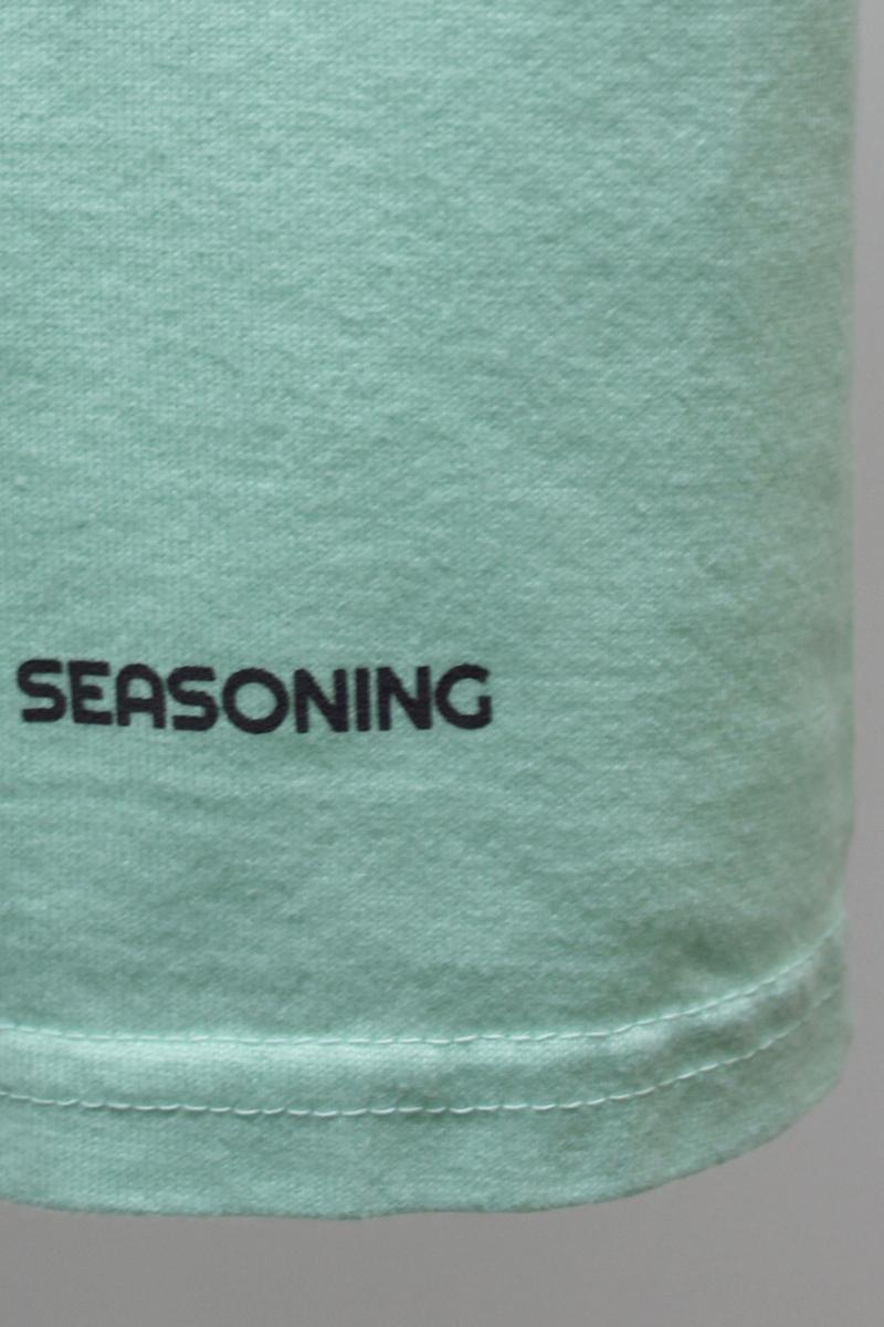 SEASONING 【50%OFF】スパイスカラーTシャツ