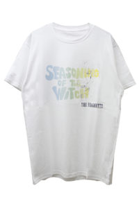 SEASONING ×FRAGMENT Tシャツ [18SS]