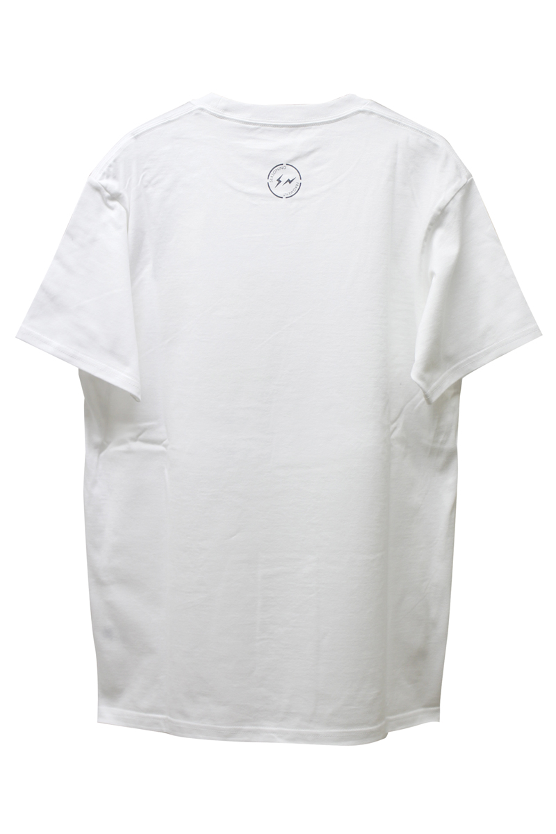 SEASONING FRAGMENT Tシャツ