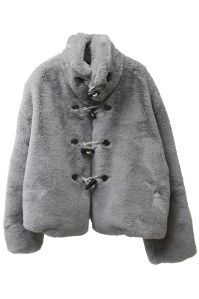 GOLDEN GOOSE DELUXE BRAND 【NEW YEAR SALE-40%OFF (12/30〜)】エコファーダッフル風ジャケット【18AW】