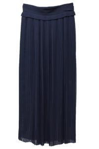 GOLDEN GOOSE DELUXE BRAND アコーディオンプリーツロングスカート【18AW】