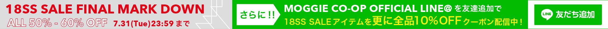 MOGGIE COOP LINE@