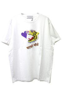 MARCOMONDE タイガーTシャツ【18AW】