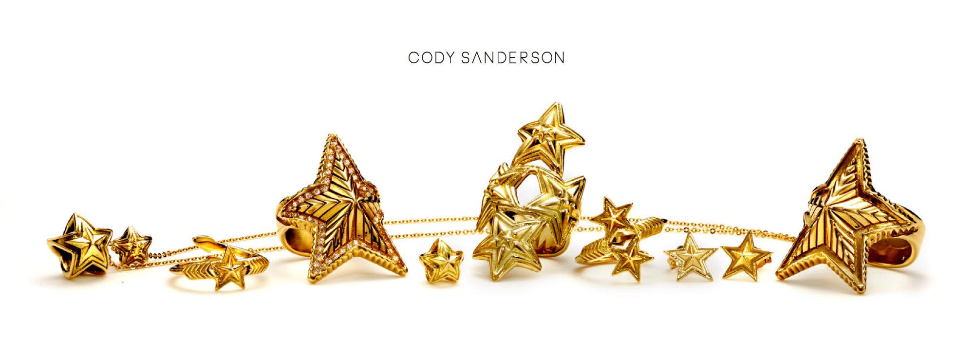 CODY SANDERSON/コディサンダーソン