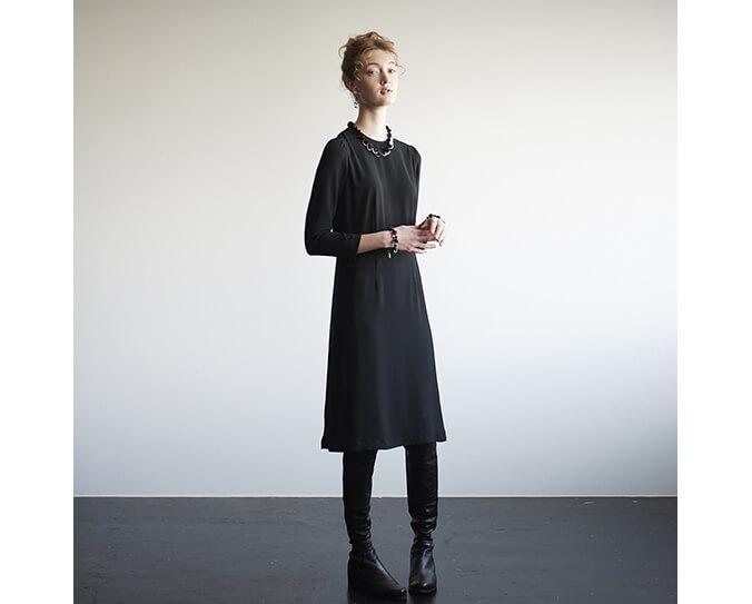 petite robe noire/プティローブノアー 商品