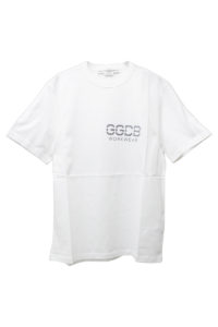 GOLDEN GOOSE DELUXE BRAND GGDB WORKWEAR Tシャツ【18AW】