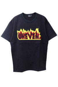 kolor UNEVEN Big Tシャツ【18AW】