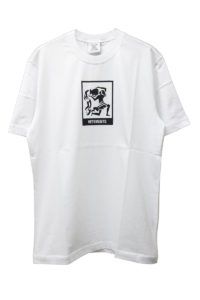 VETEMENTS HOROSCOPE Tシャツ AQUARIUS【18AW】