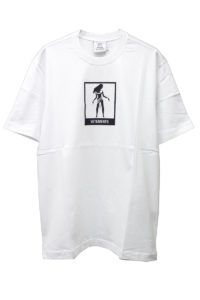 VETEMENTS HOROSCOPE Tシャツ VIRGO【18AW】