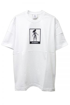 VETEMENTS 【30%OFF】HOROSCOPE Tシャツ VIRGO【18AW】