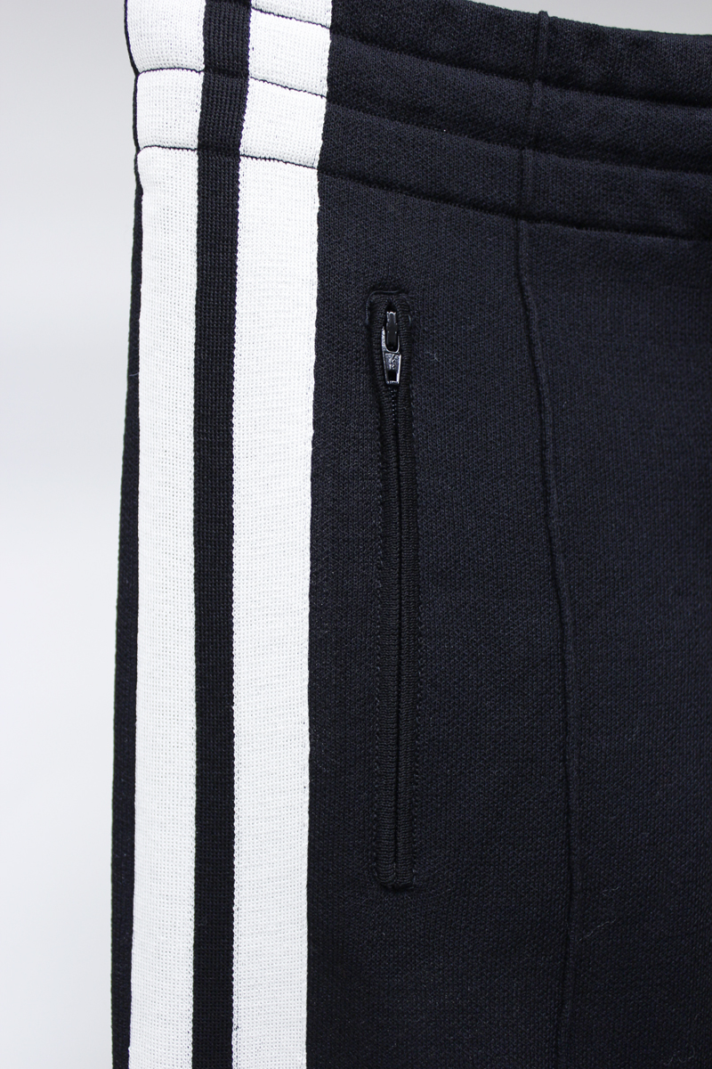 ISABEL MARANT ETOILE 【40%OFF】サイドライン裾ジップイージーパンツ