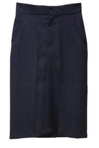ISABEL MARANT 【NEW YEAR SALE -40%OFF (12/30〜)】ウールフロントシームタイトスカート【18AW】