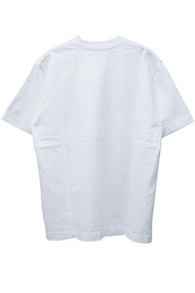 JOHN LAWRENCE SULLIVAN USED風プリントTシャツ【18AW】