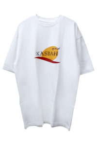 MAISON EUREKA 【NEW YEAR SALE -40%OFF (12/30〜)】KASBAH Tシャツ [18AW]