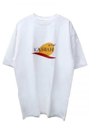 MAISON EUREKA 【40%OFF】KASBAH Tシャツ [18AW]