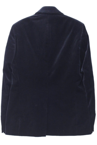 GOLDEN GOOSE DELUXE BRAND 【NEW YEAR SALE - 40%OFF (12/30〜)】ベルベットテーラードジャケット【18AW】