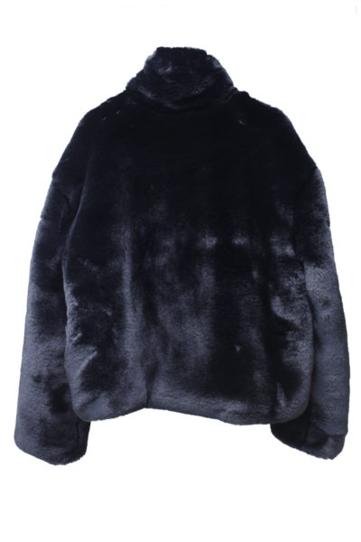 GOLDEN GOOSE DELUXE BRAND エコファーダッフルブルゾン【18AW】