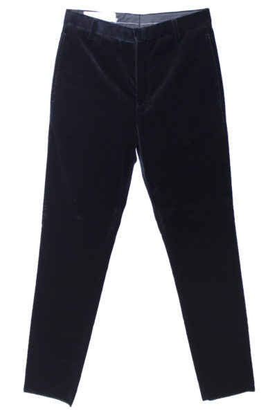 GOLDEN GOOSE DELUXE BRAND 【NEW YEAR SALE - 40%OFF (12/30〜)】ベルベットパンツ(MEN'S)【18AW】