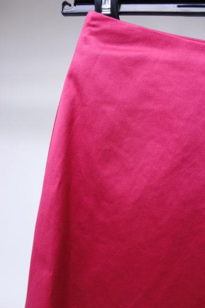 MARNI コットンAラインロングスカート【18AW】