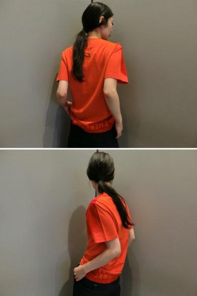 MAISON MARGIELA AIDS Tシャツ [18AW]