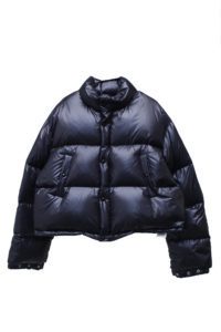 STAND ALONE 【NEW YEAR SALE-40%OFF (12/30~)】ダウンコンパクトジャケット【18AW】