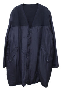 STAND ALONE 【NEW YEAR SALE - 40%OFF (12/30〜)】フリース×ナイロンリバーシブルコート【18AW】