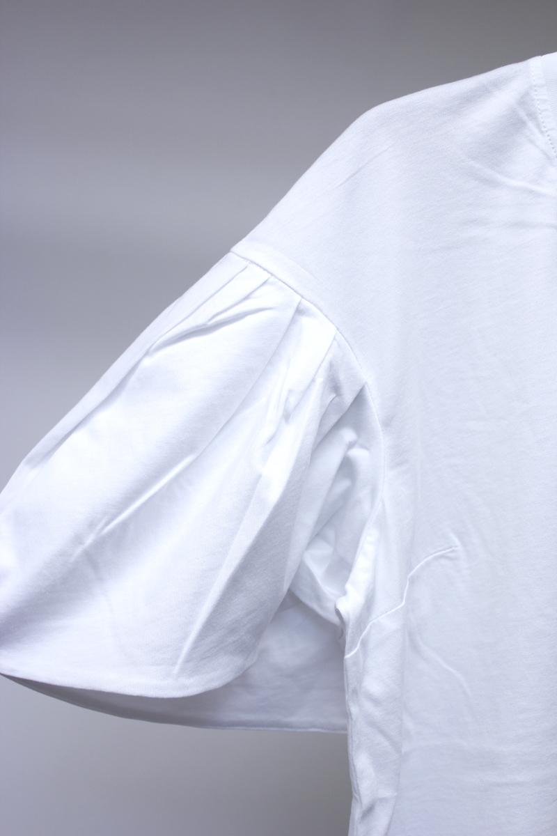 VICTORIA VICTORIA BECKHAM 【40%OFF】タックスリーブTシャツ【18AW】