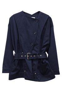 furuta 【NEW YEAR SALE - 40%OFF (12/30〜)】ナイロンチノノーカラージャケット[18AW]