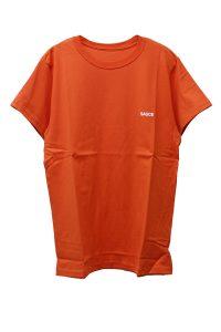 SEASONING 【NEW YEAR SALE-20%OFF (12/30〜)】スパイスカラーTシャツ[18AW]