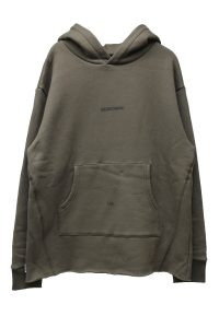SEASONING 【PRE SALE-30%OFF (12/4~)】SEASONING フーディー [18AW]