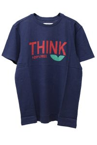 ISABEL MARANT ETOILE THINKプリントTシャツ【19SS】