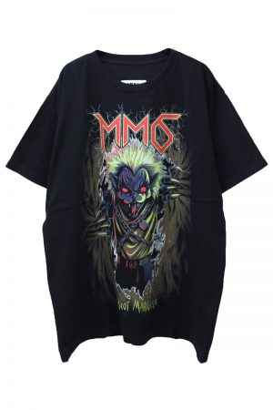 MM6 MAISON MARGIELA Zombie Cat Tシャツ【19SS】
