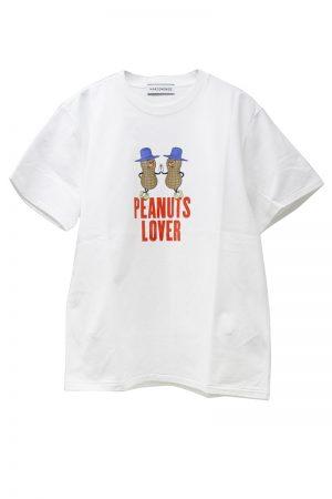 MARCOMONDE PEANUTS Tシャツ【19SS】