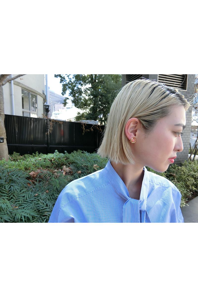 Charlotte Chesnais NAHO EARRING