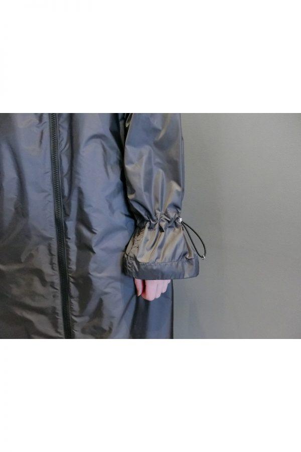 MONCLER ナイロンロングコート [WASHINGTON][19SS]