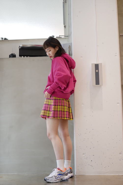 VETEMENTS CARTOONフーディー【19SS】