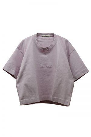 Acne Studios フロントロゴTシャツ [19SS]
