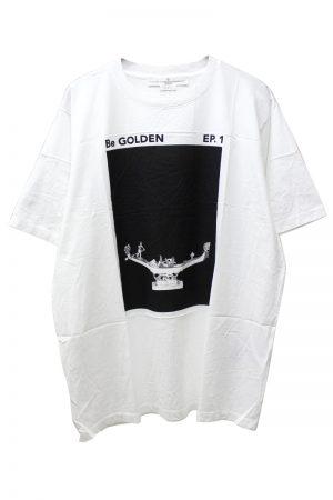 GOLDEN GOOSE DELUXE BRAND Cindy Tシャツ【19SS】