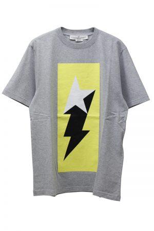 GOLDEN GOOSE DELUXE BRAND スタープリントTシャツ【19SS】