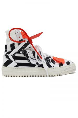 OFF-WHITE 【30%OFF】OFF COURTスニーカー【19SS】
