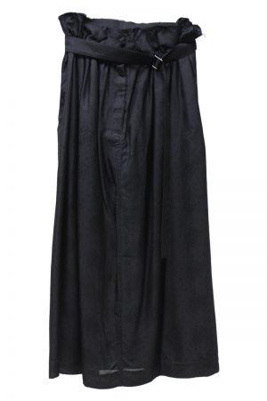 REKISAMI キュプラジャガードスカート【19SS】