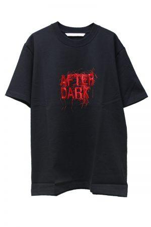 JOHN LAWRENCE SULLIVAN AFTER DARK Tシャツ【19SS】