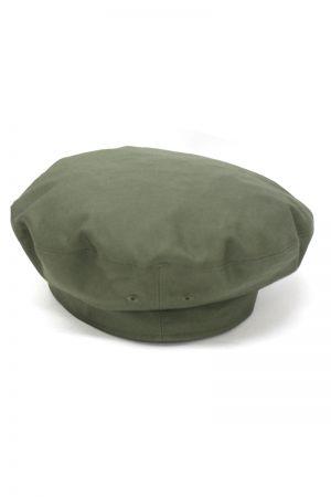 KIJIMA TAKAYUKI 【50%OFF】ベレー帽【19SS】