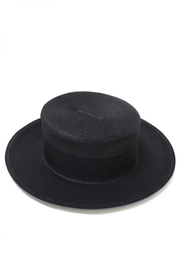 KIJIMA TAKAYUKI カンカン帽【19SS】